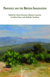 Provence and the British Imagination