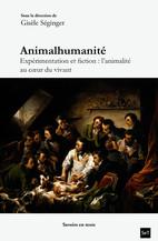Animalhumanité
