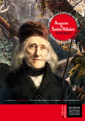 Auguste de Saint-Hilaire (1779-1853)