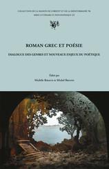 Roman grec et poésie
