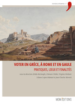 Dire la ville en grec aux époques antique et byzantine