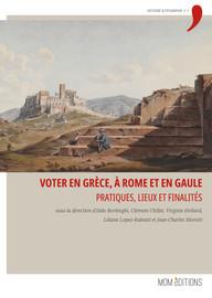 Le suffrage d'Athéna