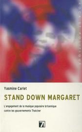 Stand Down Margaret