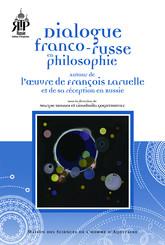 Dialogue franco-russe en philosophie