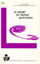 Les mutations techniques et technologiques depuis 1950
