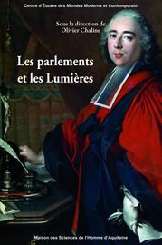 Le parlement du Dauphiné et la tentation de l'absolutisme éclairé