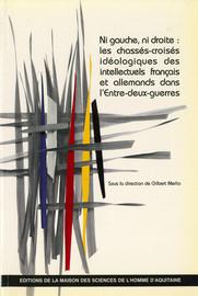 Erreur/Errance de Raymond Abellio