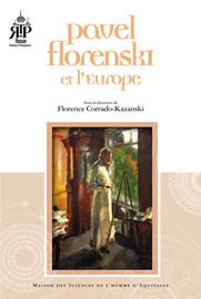 Le père Pavel Florenski et le kantisme1
