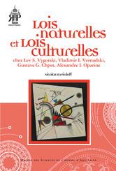 Lois naturelles et lois culturelles