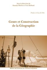 Genre et Construction de la Géographie