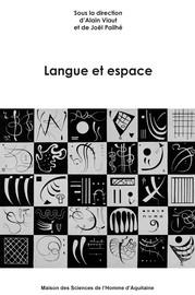L'approche juridique française du rapport langue/espace