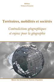 Chapitre 16. Mondialisation et mobilités. Sous les flux, les territoires