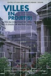 Villes en projet(s)
