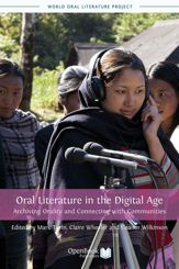 Oral Literature in the Digital Age