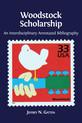 Woodstock Scholarship