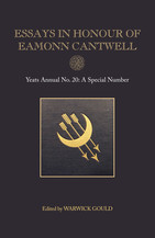 Essays in Honour of Eamonn Cantwell
