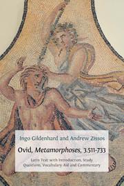 Ovid, Metamorphoses, 3.511-733