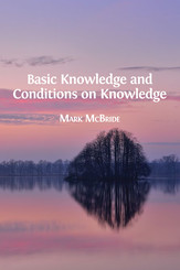 Basic Knowledge and Conditions on Knowledge