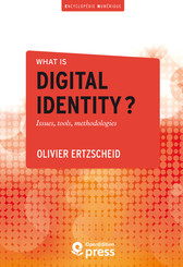 What is digital identity?