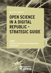 White Paper — Open Science in a Digital Republic — Strategic Guide
