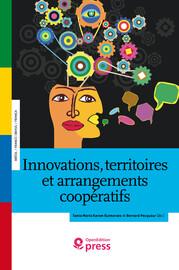 Entreprises innovantes, culture régionale et acteurs sociaux habiles