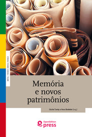 Memória e novos patrimônios