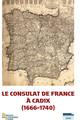 Le consulat de France à Cadix