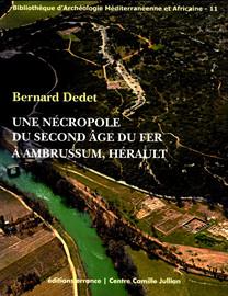 Une nécropole du second âge du fer à Ambrussum, Hérault