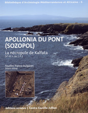 Apollonia du Pont (Sozopol)