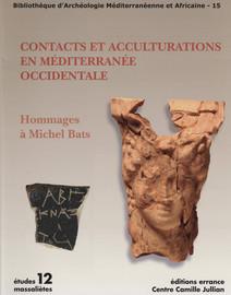 Contacts d'écritures: l'épigraphie paléohispanique du Midi gaulois