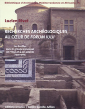 Religion, institutions et société de la Rome antique