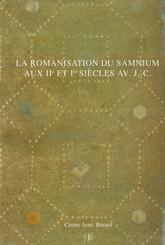La romanisation du Samnium aux iie et ier s. av. J.-C.