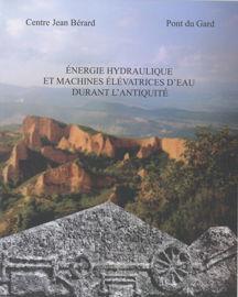 L'utilisation de l'eau en Catalogne romaine: le cas de Iesso (Guissona)