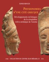 Physionomies d'une cité grecque