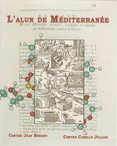 L'alun de Méditerranée