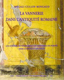 La vannerie dans l'Antiquité romaine