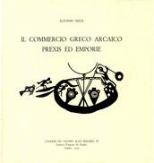 Il commercio greco arcaico