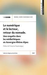 Le numérique et le lecteur, retour du nomade
