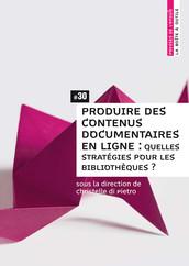 Produire des contenus documentaires en ligne