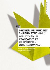6. Les 3 J en Afrique, ou comment transformer la bibliothèque de l'institut français du Burkina Faso en médiathèque publique d'information