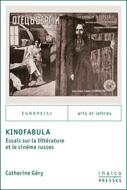 La Folie des vaillants: un poème cinégraphique de GermaineDulac d'après MaximeGorki