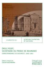 Émile Picot, secrétaire du prince de Roumanie