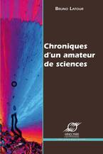 Chroniques d'un amateur de sciences
