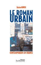 Le Roman urbain contemporain en France