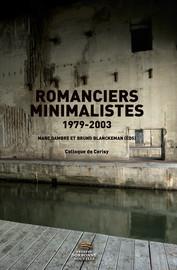 «Plus formaliste peut-être que minimaliste…»