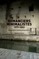 Emmanuèle Bernheim: un minimalisme hors Minuit?
