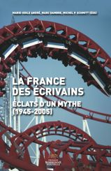 La France des écrivains