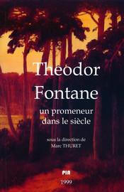 Fontane et la révolution de 1848 ou Portrait de l'artiste en jeune homme