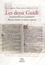 Les deux Guidi Guinizzelli et Cavalcanti