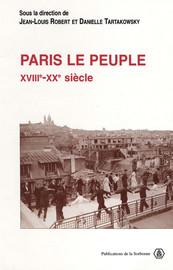 Le peuple de Paris, vingt ans après